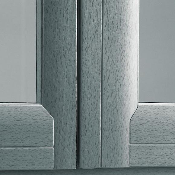 Fen tres mixtes bois et aluminium atelier 22 parquet pose for Fenetre atelier aluminium